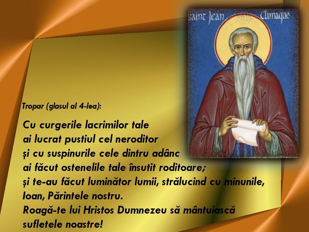 Sfantul Ioan al Scarii1