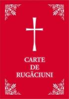 Carte de rugăciuni diortosită de Ierom. Petru Pruteanu