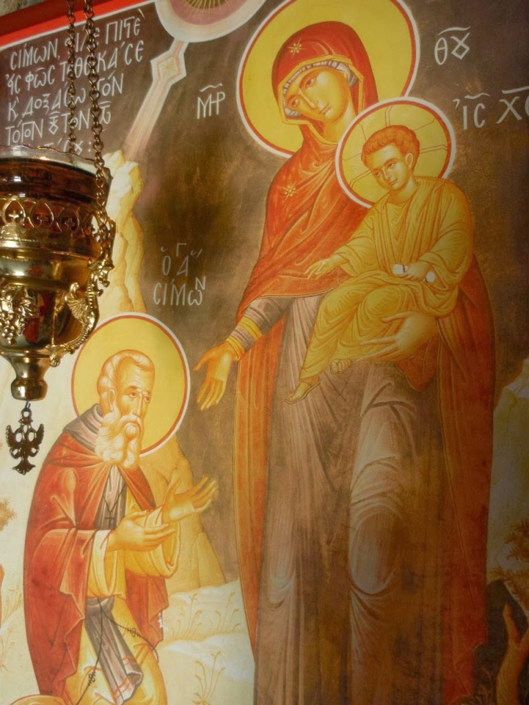 17)Ic_ Sf Simon Izvoratorul de mir
