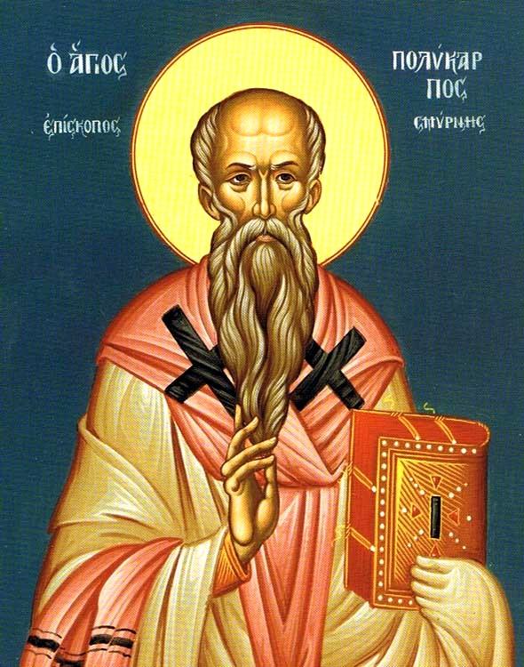 saint-polycarp