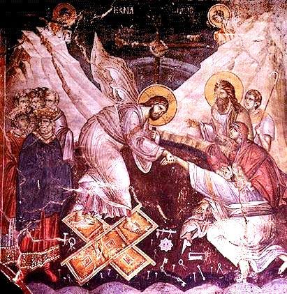invierea-domnului-fresca