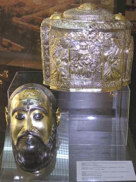 sf-dionisie-i-patriarhul-constantinopolului