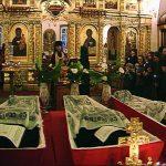 optina-1993_inmormantarea-celor-3-frati-ucisi-de-paste-de-un-satanist
