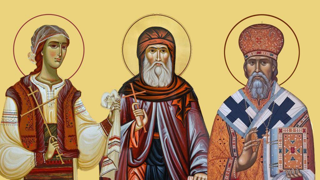 Moaștele-Sfintei-Filofteia-și-ale-Sfântului-Dionisie-al-Cetăţii-Albe-–-Ismail-la-București-2